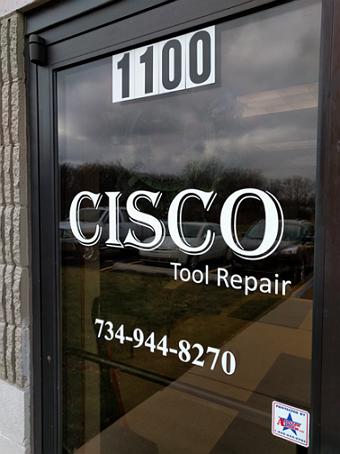 CiscoToolRepair